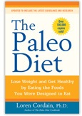 Loren Cordain's The Paleo Diet